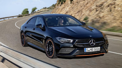 2020 Mercedes-Benz CLA 250 Review, Specs, Price