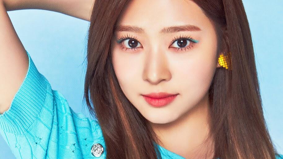 Minju, IZ*ONE, 민주, 아이즈원, Oneiric Diary, 4K, #3.2190