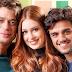 Totalmente Demais: Eliza e Jonatas vão namorar mesmo morando longe