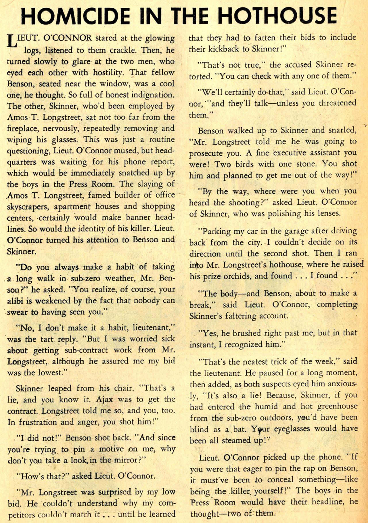 Detective Comics (1937) 287 Page 23