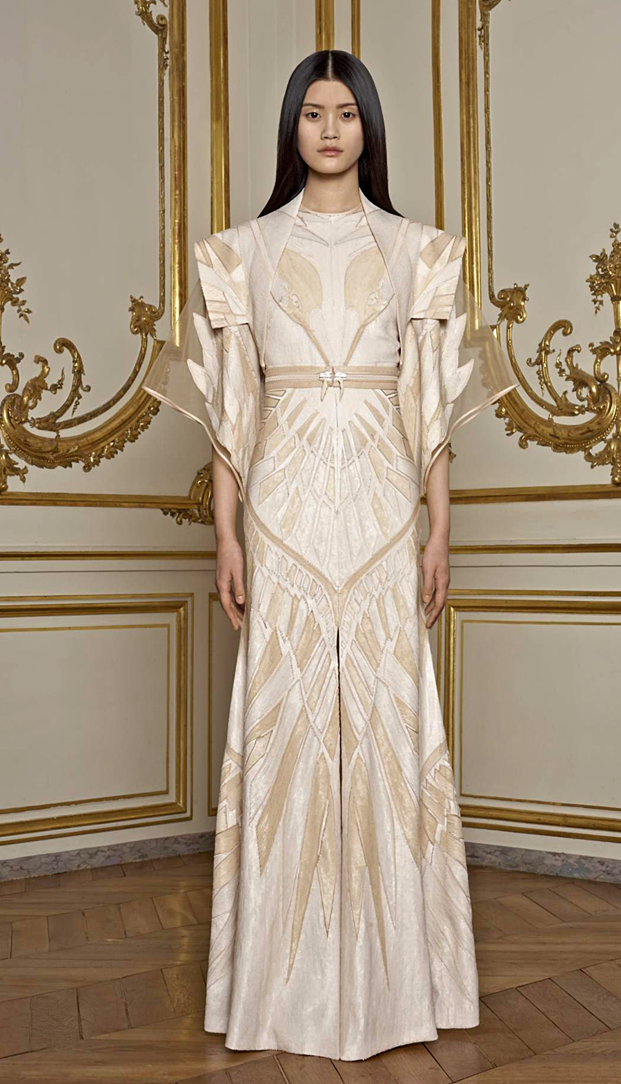 Paper Weight Givenchy Haute Couture