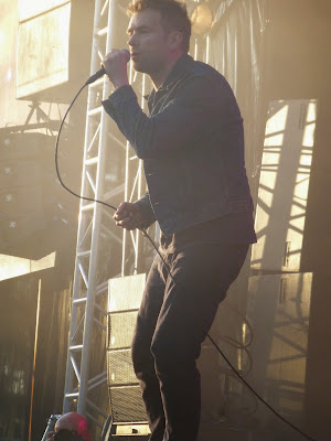 Damon Albarn Festival Beauregard 2014