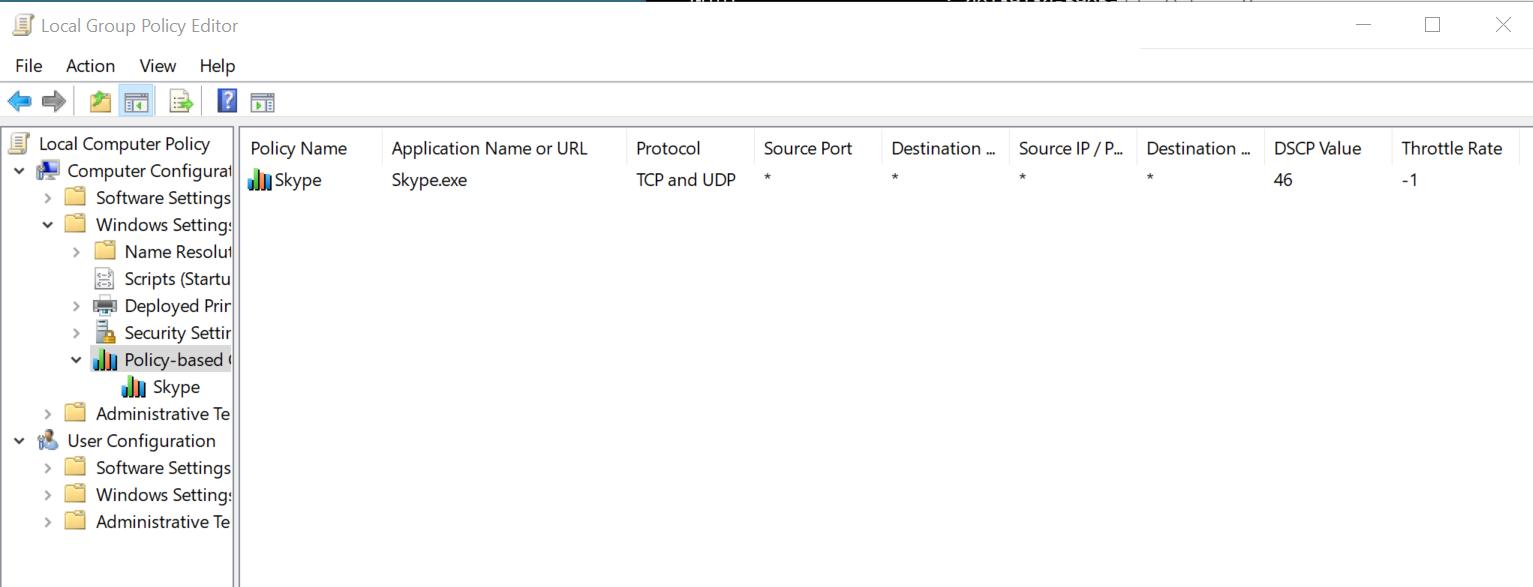 WifiNigel: The Windows WMM User Priority Issue - A Fix?