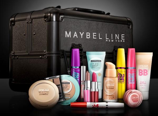 Lugares para comprar maquiagens Maybelline em Miami
