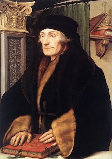 Erasmus de Rotterdam