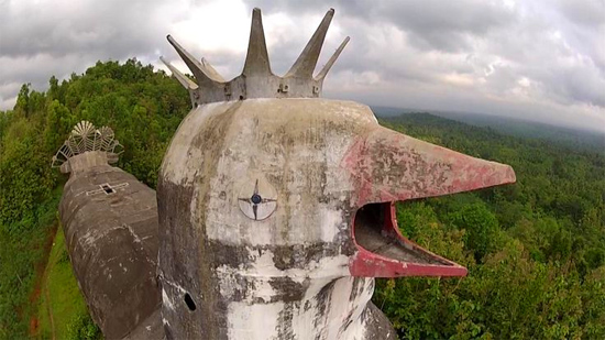 Chicken Church - Indonesia