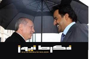 تركيا تتحدى الكتلة السعودية وتزيد الوجود العسكري في قطر