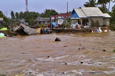 Mitigasi Banjir