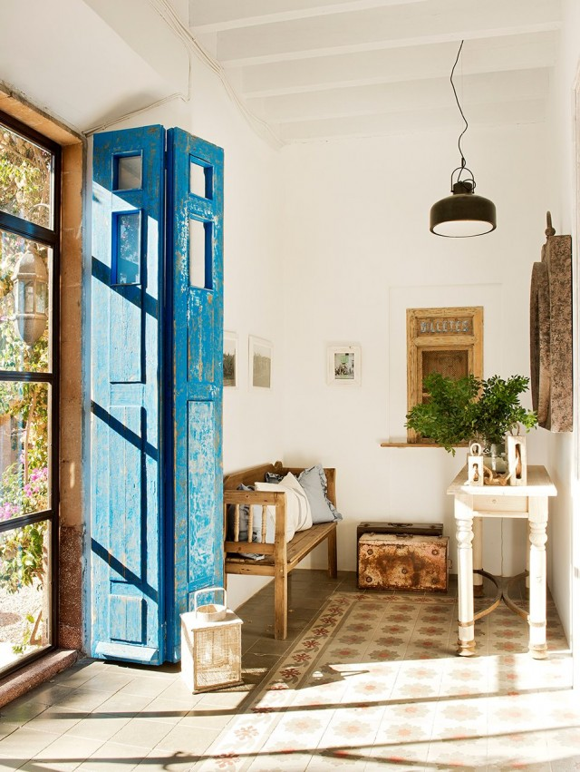 a nice country house style |  Villa Station in Ses Salines, Mallorca.