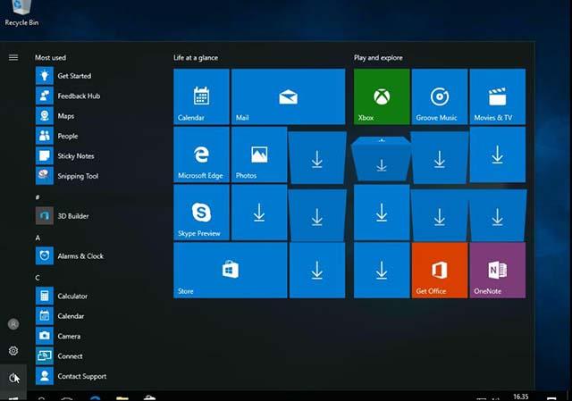 Cara Install Windows 10 dengan Flashdisk tanpa kehilangan data 13