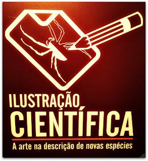 Ilustração Científica (Museu de Ciência e Tecnologia da PUCRS)