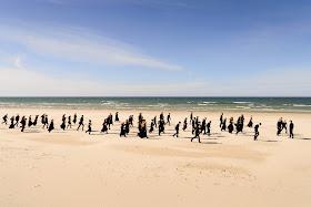 Kristjan Järvi & the Baltic Sea Philharmonic Orchestra - photo Peter Adamik