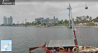 Visit Jakarta Ancol integrated tourism