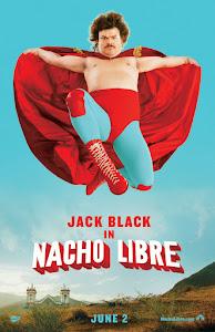 Super Nacho Poster