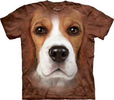 Creative Animals T-Shirt Design-2