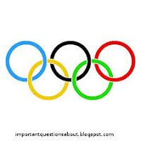 olympics gk