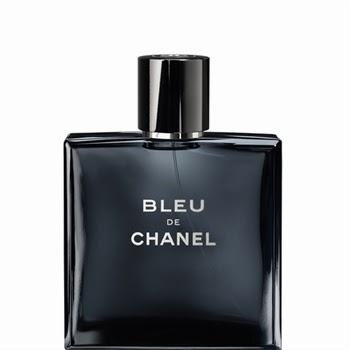 Perfume masculino Chanel