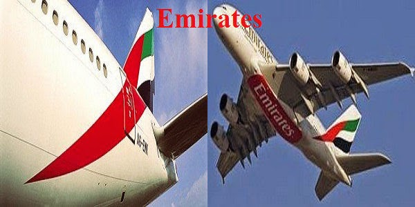 New York Emirates Airlines Address and Contact Info