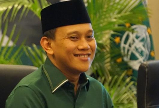 Timses Jokowi soal Politik Genderuwo: Mungkin Salah Satunya Prabowo
