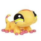 Littlest Pet Shop Multi Pack Gecko (#1365) Pet