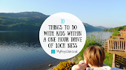 10 Things to do with Kids within a one hour drive of Loch Ness