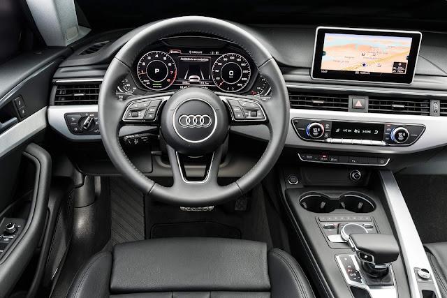 Audi A5 Sportback 2019 - desconto