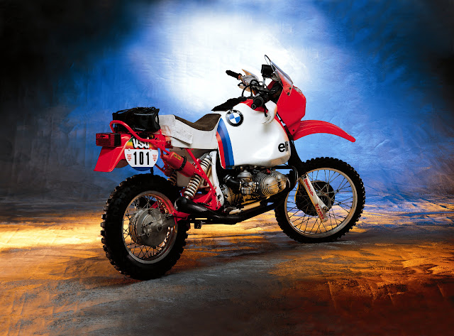 HPN BMW