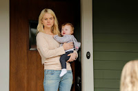 Alice Eve in Please Stand By (1)
