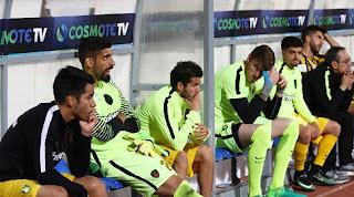 ΑΕΚ: «Το Κύπελλο κλάπηκε με τρόπο που είδε όλη η Ελλάδα»