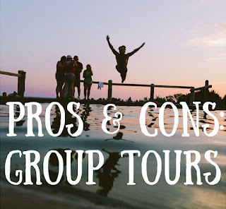 Pros and Cons of Group Tours