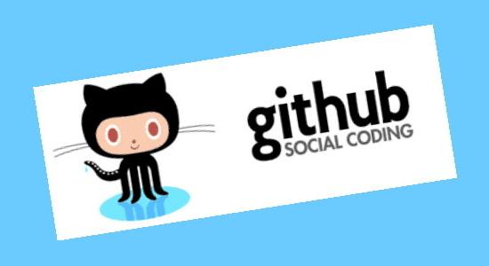 Membuat Github Menjadi File Hosting Gratis