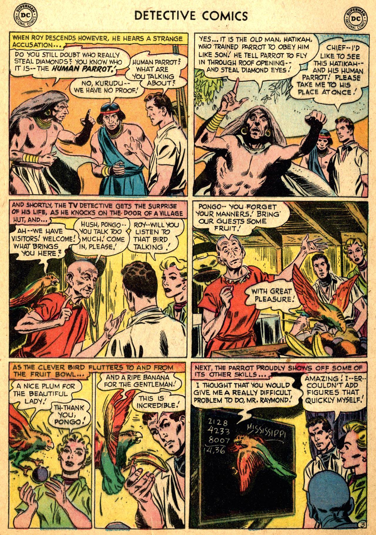 Detective Comics (1937) 251 Page 18