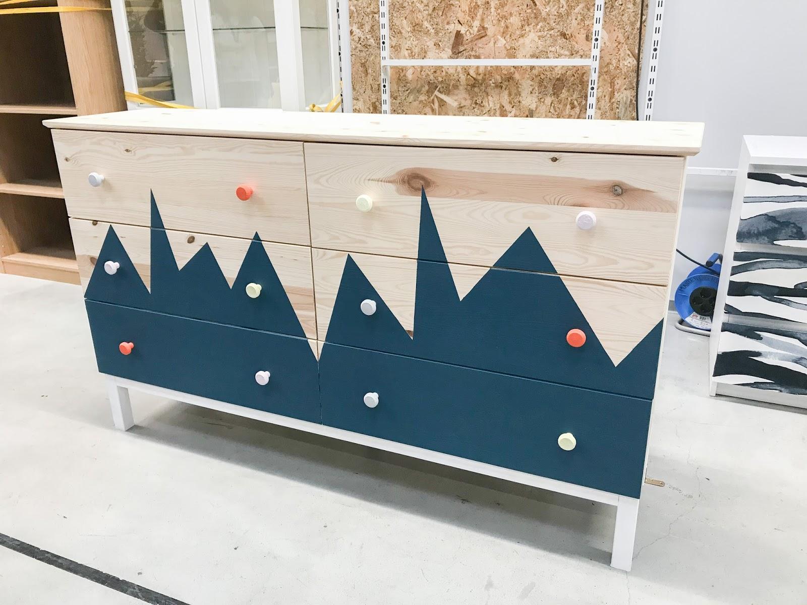 salvemos los muebles nuevo proyecto de ikea sofia parapluie