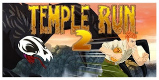 Temple Run 2 Apk v1.35 Mod (Unlimited Money/Unlocked)
