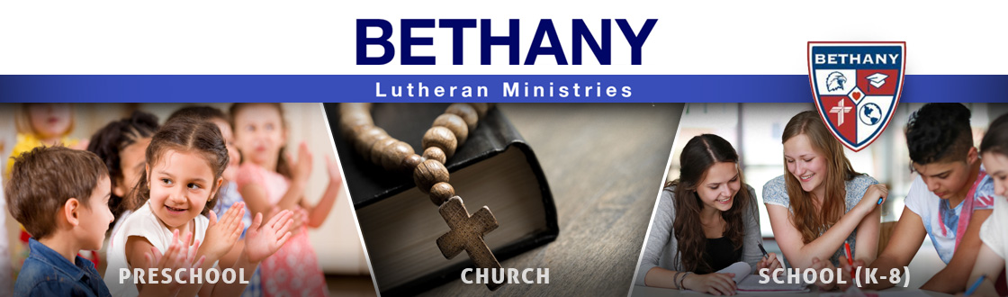 Bethany Lutheran Ministries