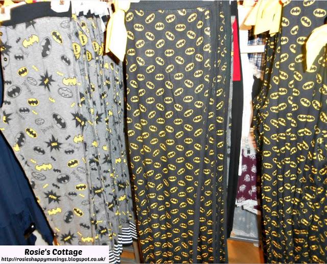 Batman Pyjama Bottoms