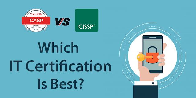CASP Security Certifications, CISSP Security Certifications, CISSP Study Material, ISC2 Certification