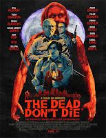pelicula Los muertos no mueren (2019)