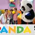 Panda y Nico Disfraces para Niños Video Curso Español Referencia SKU: 793