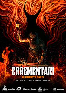 Crítica de Errementari (El herrero y el diablo)