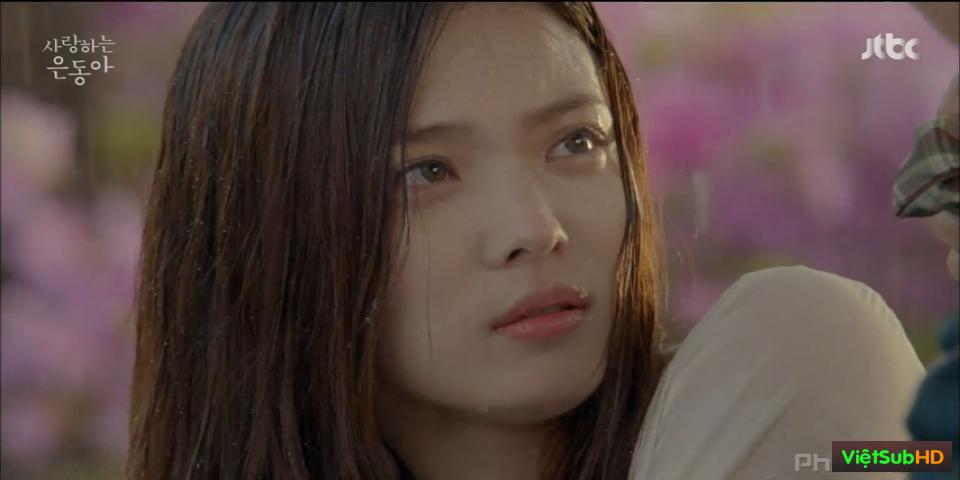 Phim Tìm Lại Tình Đầu Hoàn Tất (16/16) VietSub HD | My Love Eun-dong/beloved Eun-dong 2015