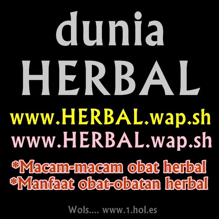 JUAL ANEKA OBAT HERBAL ORIGINAL