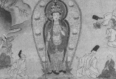 長谷寺縁起絵巻