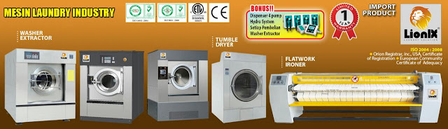 MESIN LAUNDRY HOTEL.6