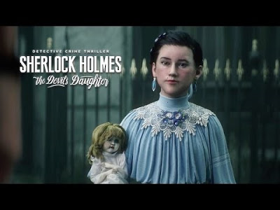 Sherlock Holmes: The Devil's Daughter Free Download Full Version