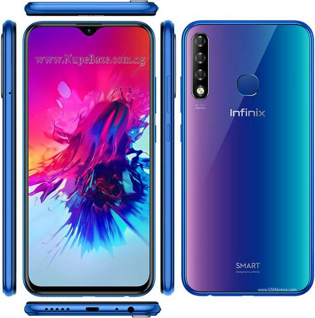 Infinix Smart 3 Plus Specifications And Price In Nigeria