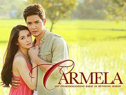 Drama Siri Carmela TV3