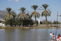 פארק דייג, עמק יזרעאל