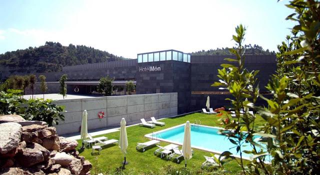Hotel Món Sant Benat