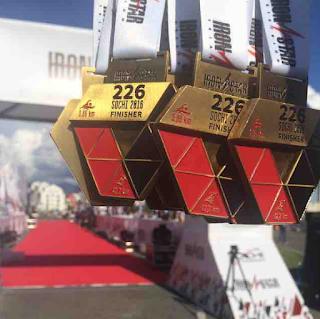 Ironstar 226 Sochi 2016